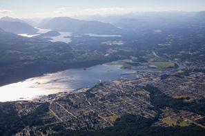 Port Alberni, BC