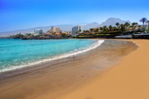 Spanien - De Kanariske Øer