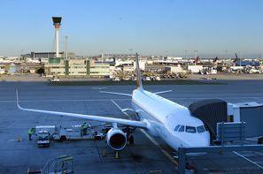 London Heathrow Lufthavn