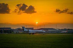 London Luton Lufthavn